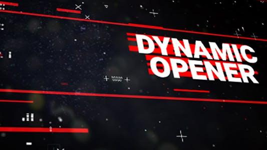 Thumbnail for Dynamic Opener