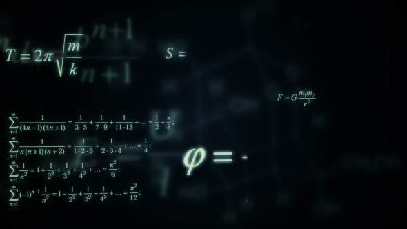 Thumbnail for Typing Formulas of Chemistry in Abstract Digital Space.