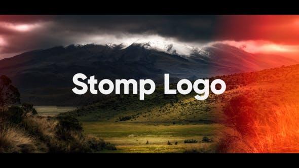Thumbnail for Stomp Logo