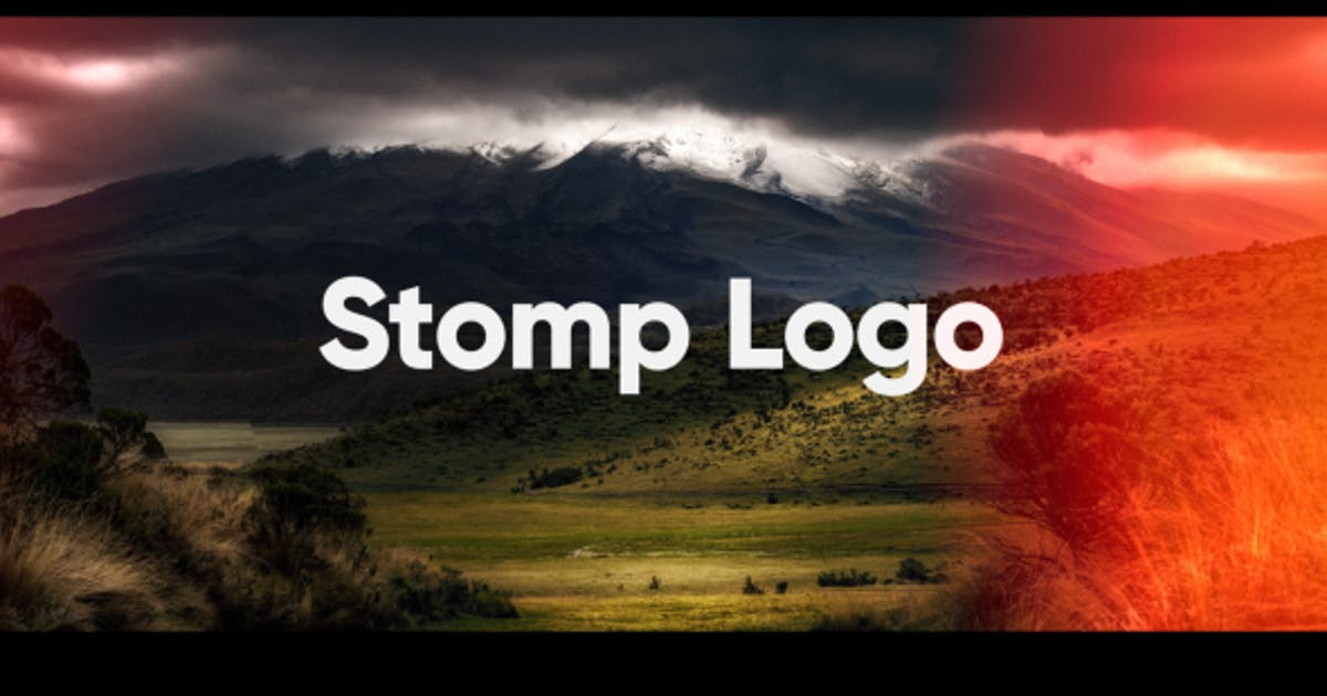 Download Stomp Logo by foxd1e