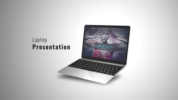 Thumbnail for Laptop Presentation 2
