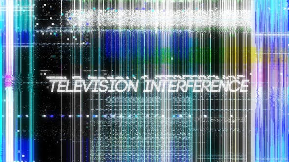 Thumbnail for Television Interference 14