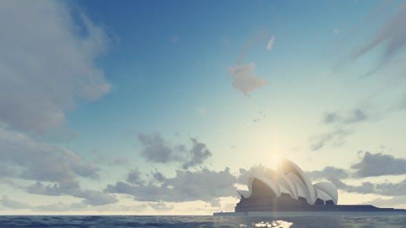 Thumbnail for Sydney Opera House