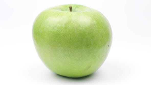 Thumbnail for Green Apple Rotating