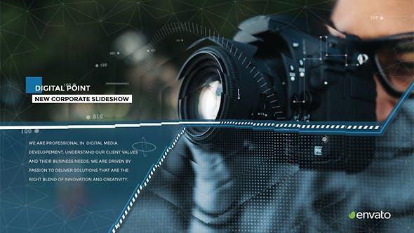 Thumbnail for Presentación Corporativa Digital Point