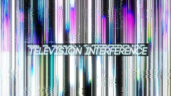Thumbnail for Television Interference 18