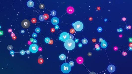 Cover Image for Social Media Network 2