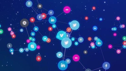Social Media Network 2
