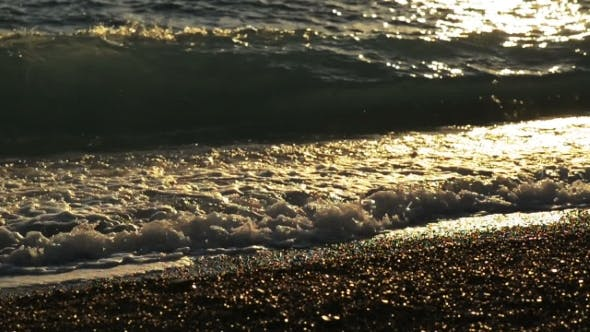 Thumbnail for Waves on the Adriatic Sea