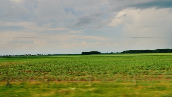 Thumbnail for Travel Along the Picturesque Countryside of Hungary