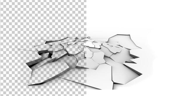 Thumbnail for Ground Destruction v2