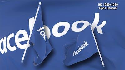 Flag Transition - Facebook