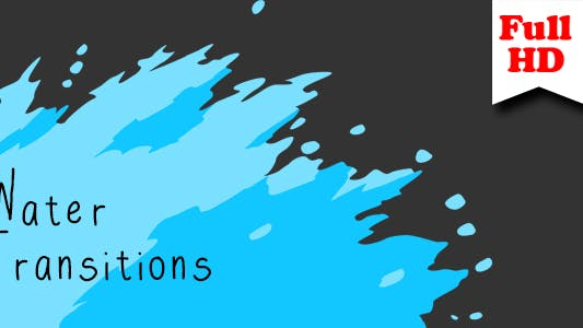 Thumbnail for Water Transitions