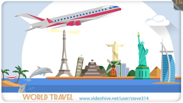 Thumbnail for World Travel