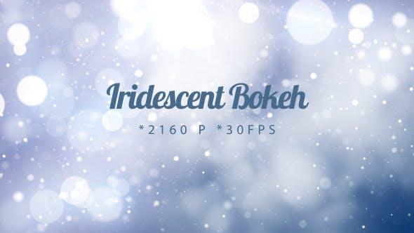 Thumbnail for Iridescent Bokeh 1