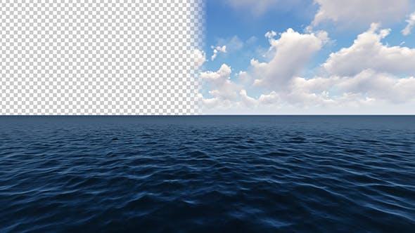 Thumbnail for Ozean Alpha-Kanal