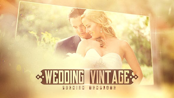Thumbnail for Wedding Vintage