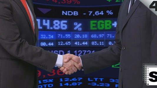 Thumbnail for Stock Market Agreement