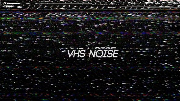 Thumbnail for VHS Noise 2