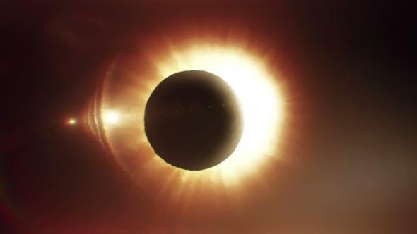 Thumbnail for Total Solar Eclipse
