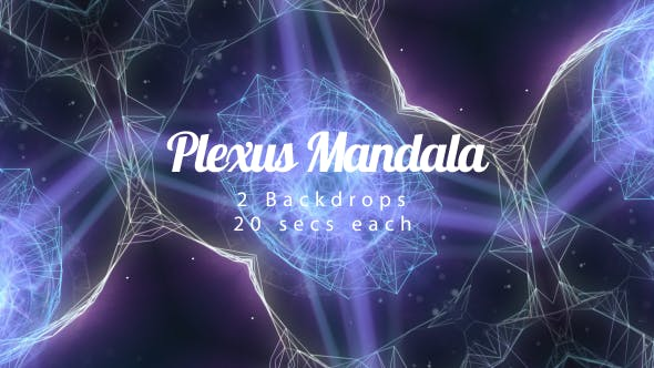 Thumbnail for Plexus Mandala 1