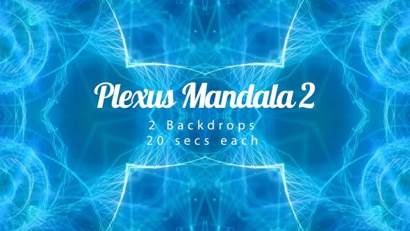 Thumbnail for Plexus Mandala 2