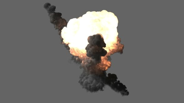 Thumbnail for Bomb Explosion