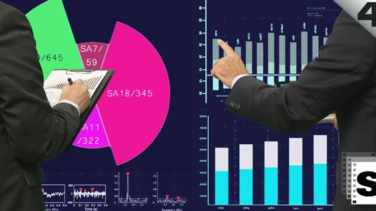 Thumbnail for Graphs and Business