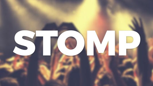Cover Image for Stomp Opener