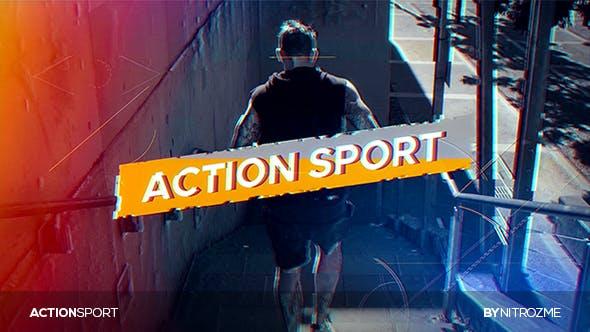 Thumbnail for Action Sport Öffner