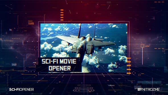 Thumbnail for Sci-Fi Opener