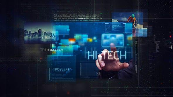 Digital Corporate Promo