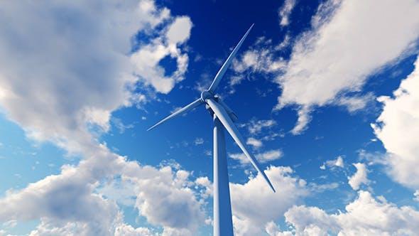 Thumbnail for Wind Turbine Loop