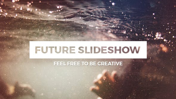 Cover Image for Future Slideshow