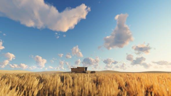 Thumbnail for Harvester
