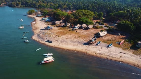Thumbnail for Indian Fishing Bay