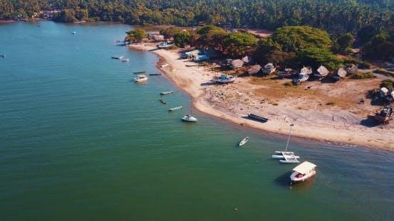 Thumbnail for Indian Fishing Beach