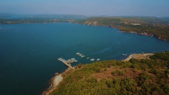 Thumbnail for Indian Fishing Port