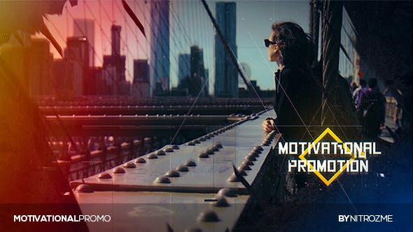 Thumbnail for Motivational Promo