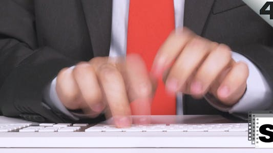 Thumbnail for Typing Fast