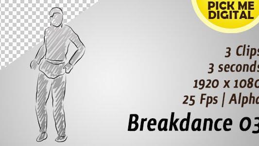 Thumbnail for Breakdance 03