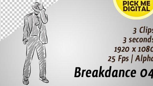 Breakdance 04