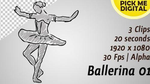 Ballerine 01