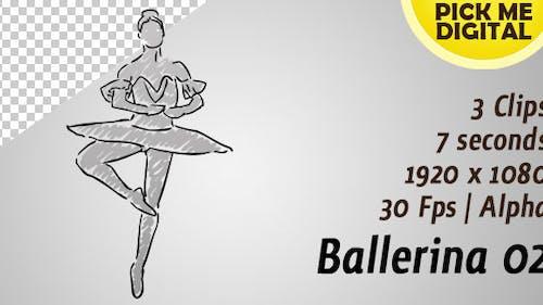 Ballerine 02