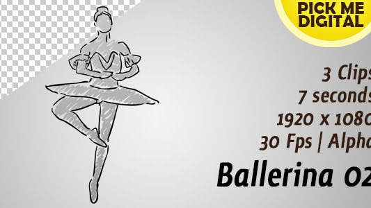Thumbnail for Ballerina 02