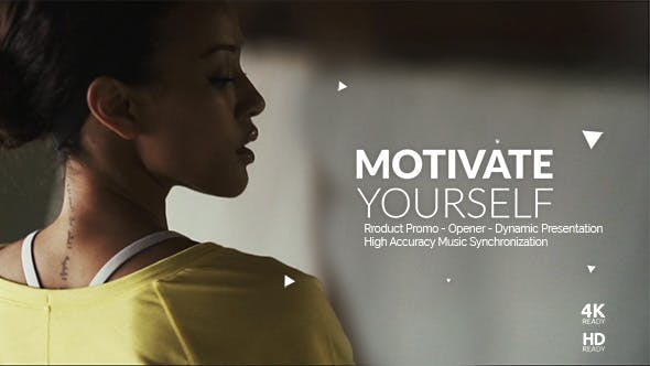 Thumbnail for Workout Motivation Opener