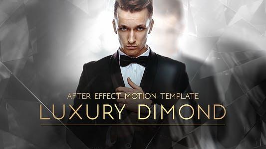 Thumbnail for Luxury Dimond