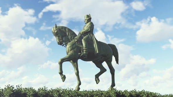 Thumbnail for Napoleon Statue