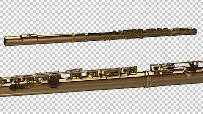 Side Flute