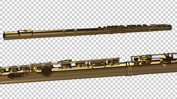 Thumbnail for Side Flute